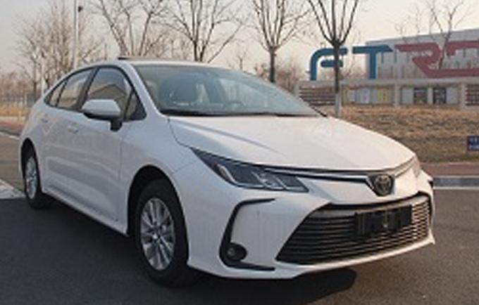 丰田卡罗拉1.5L车型下月上市 动力超1.2T-油耗更低