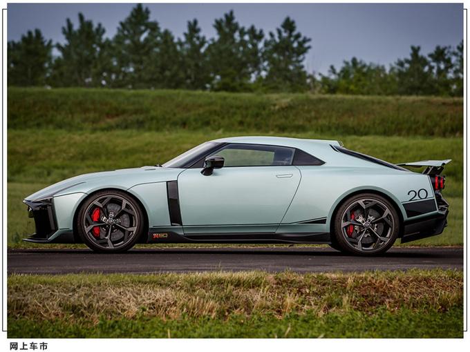 日产新一代GT-R即将来袭仍然搭载纯燃油引擎-图4