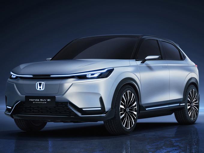 本田确认将推全新车型 定位略低于缤智/配贯穿大