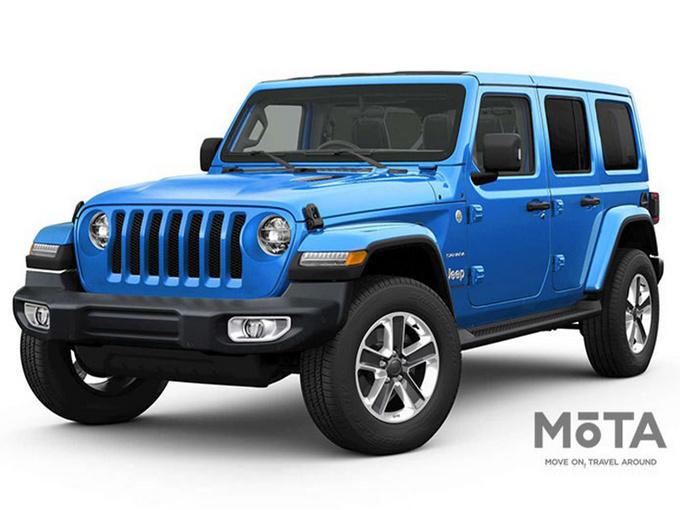Jeep牧马人限量版!十天后发布/搭3.6升V6引擎