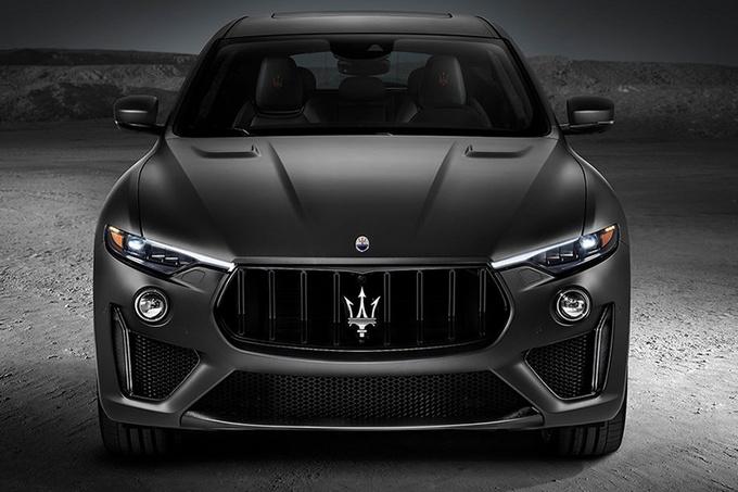 玛莎拉蒂产品规划 全新SUV下月发布/首推纯电车型