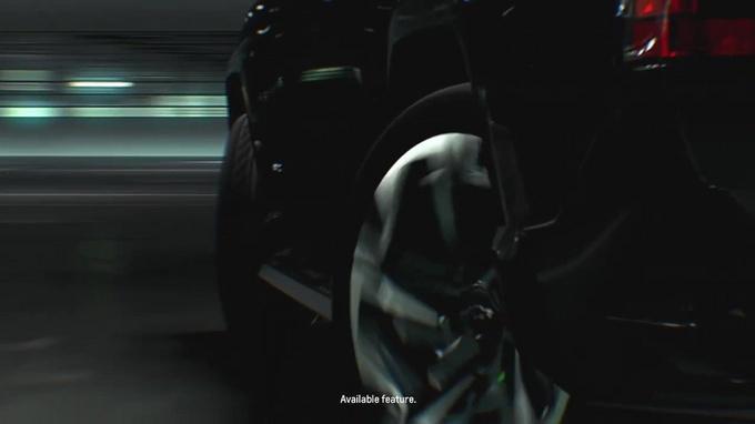 雪佛兰索罗德EV将配备四轮转向,新车预计年底亮