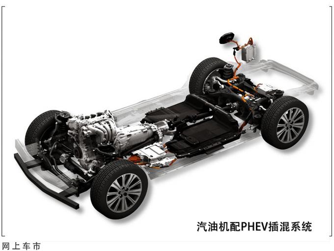 马自达5年内将推13款新车!全新马自达6明年发布