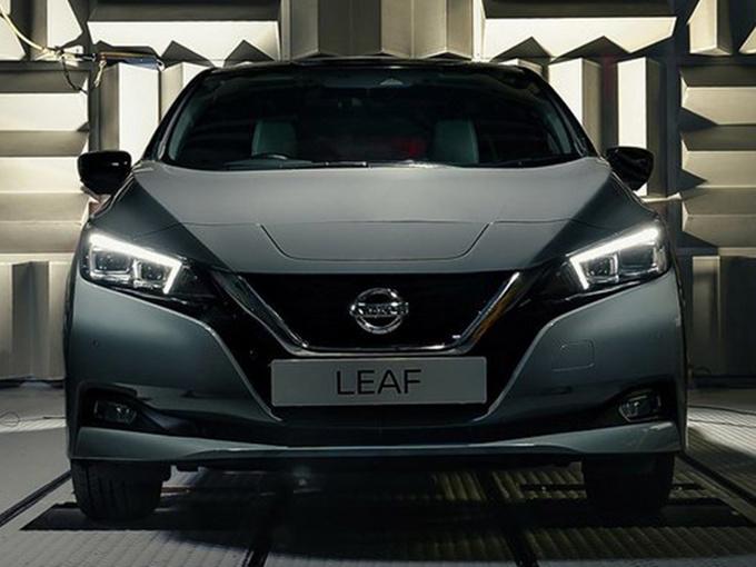 日产全新车型正式发售!配置丰富/安全性显著提