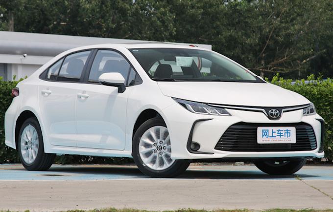 丰田将国产1.5L/2.0L混动系统 卡罗拉等车或采用