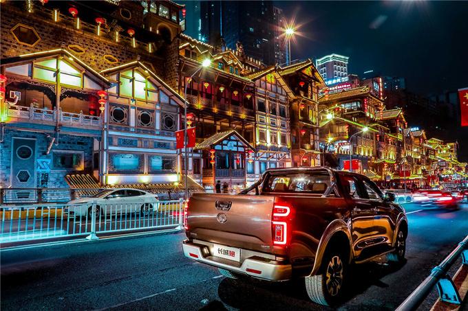 迎重庆皮卡解禁在重庆买长城炮补贴5000元-图3
