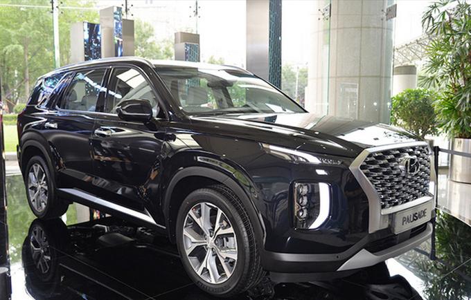 北京车展10款重磅SUV抢先看 奥迪Q7同级车售31万起-图3