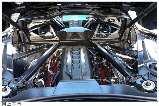 五菱超跑海外实拍中置V8引擎售价太亲民-图7