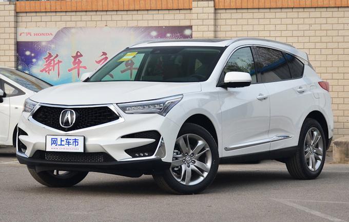 中国新车质量排行出炉:讴歌树立新标准 远超行