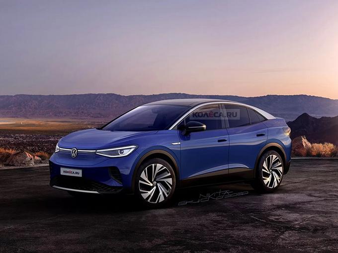大众新车型今年下半年开售!搭两种动力/溜背造