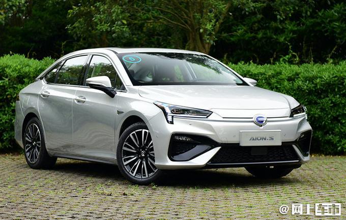 广汽埃安5月销量涨154%!AION S新车型年内推出