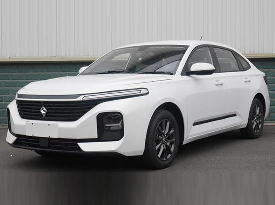 新宝骏再推全新轿车 比帝豪大预计7万起售