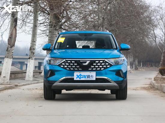 捷达VS7将推出插混版车型 或14万元起售