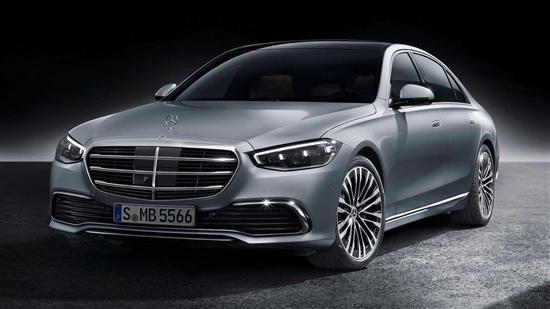 迈巴赫S级11月发布 S级AMG车型紧随其后