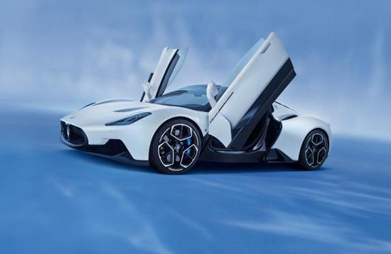 玛莎拉蒂计划推13款新车 第二款定名Grecale