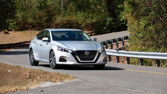 9款车型 2021款日产天籁海外市场开售