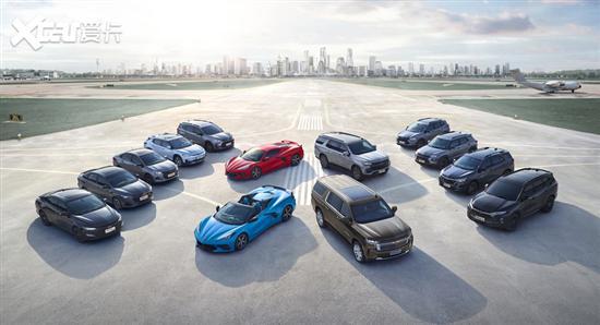 提升品牌价值 雪佛兰推出官方2手车平台