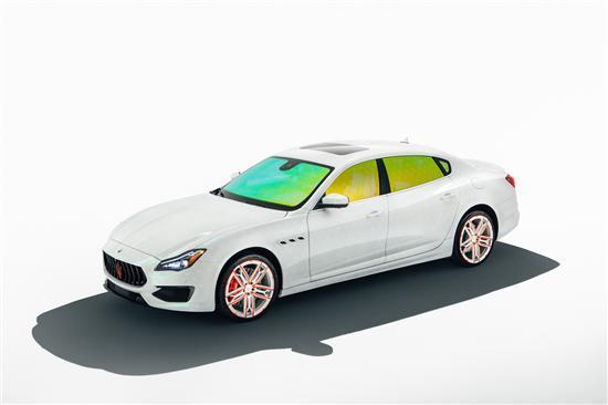 多款车型亮相 玛莎拉蒂广州车展阵容曝光