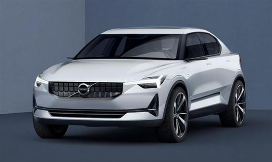 沃尔沃汽车将于明年3月初发布第二款电动车