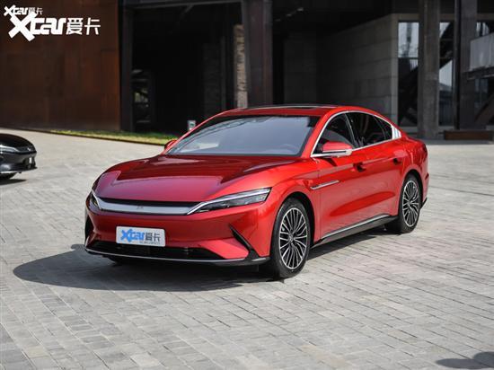 中国品牌2020销量出炉 比亚迪近42万辆