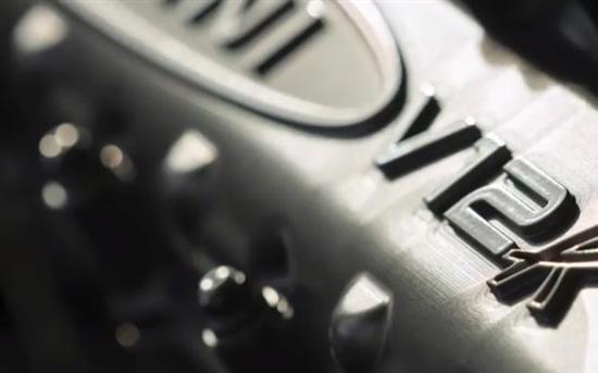 帕加尼Huayra R终极版预告 搭V12发动机