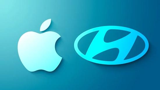担心存在风险 现代与苹果合作事宜或搁置