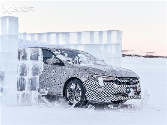 风神奕炫MAX于上海车展首发 搭全新1.5T