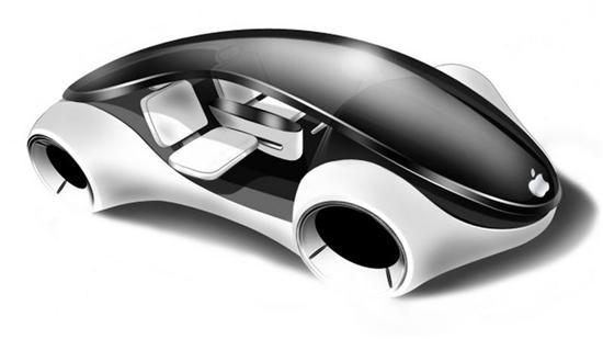 首款产品2024年推出 苹果将与现代起亚合作