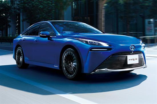 丰田计划在高科技汽车软件领域超越特斯拉
