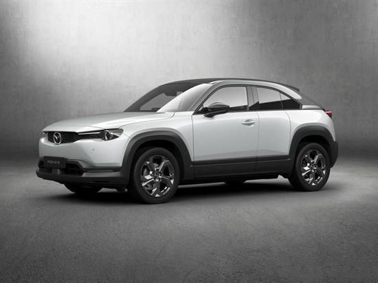 三季度上市 长安马自达将推全新纯电小SUV