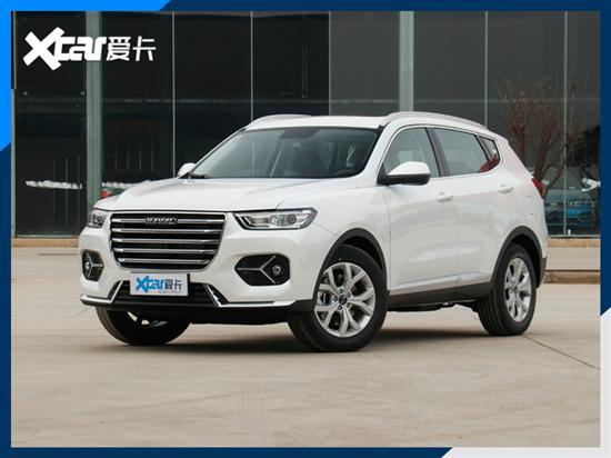 中国品牌2月成绩单 长城销量达8.9万辆
