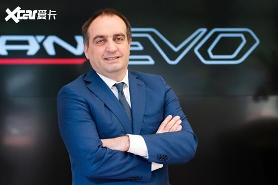 Foschini出任兰博基尼首席营销和销售官