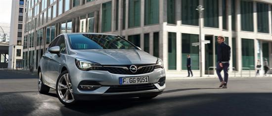 Stellantis今年将增混动版欧宝雅特等车型