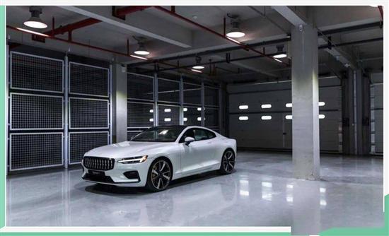 没人会站在原地 吉利新能源车型需加速奔跑