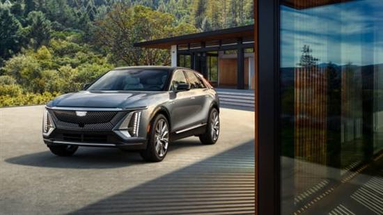 凯迪拉克发布Lyriq电动车 逐步淘汰内燃机车