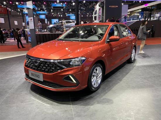 捷达多款新车上市 售价6.58-13.68万元