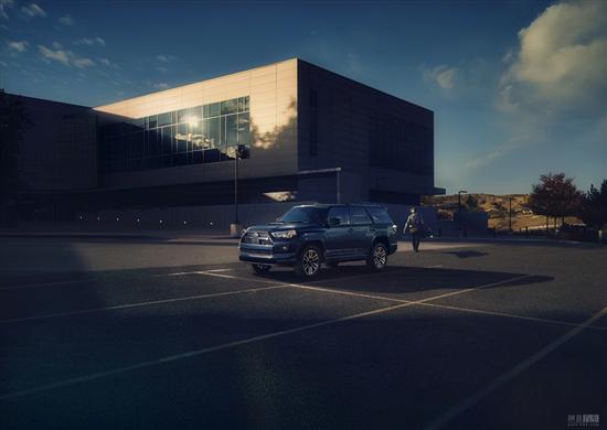 丰田发布新款4Runner 与普拉多同平台