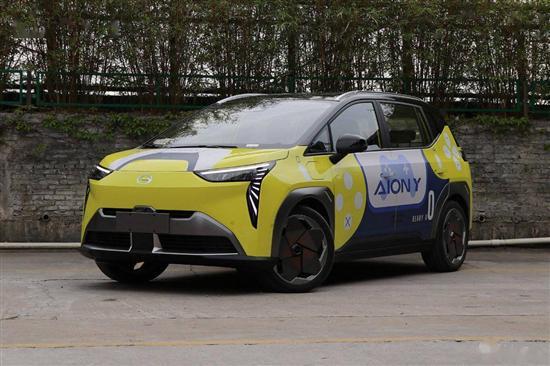 广汽集团5月产销双增长 6款车型月销过万