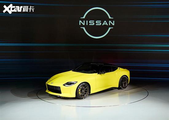日产Z量产版将8月17日发布 搭V6发动机