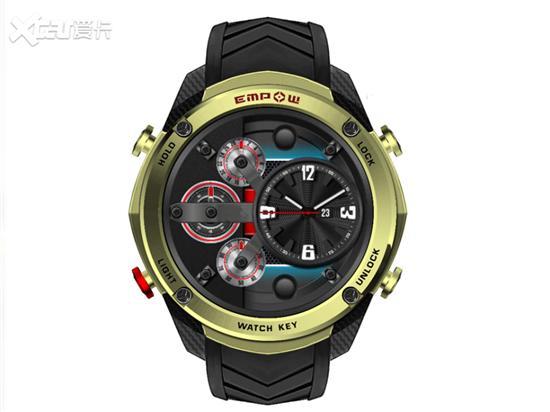广汽传祺影豹于三季度上市 6月18日预售