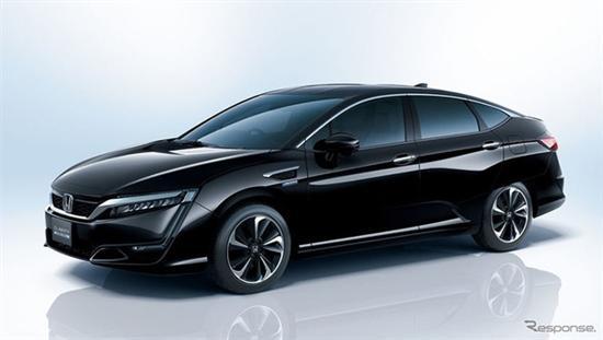 本田将停售氢能源车 本田也把握不住?