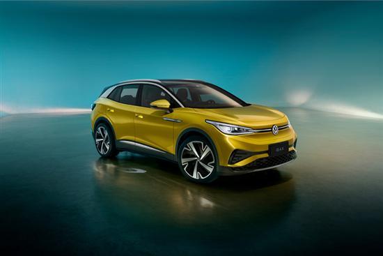 增长22.7% 上汽大众1-5月累计零售56.4万辆