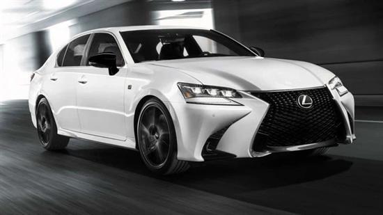 基于Mirai打造 雷克萨斯GS或将推继任车型