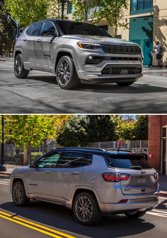 Jeep指南者车型售价曝光 预计三季度开售