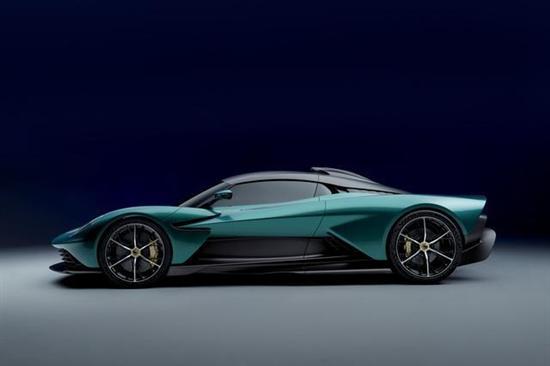 阿斯顿·马丁即将电气化 预计2025年发布新车