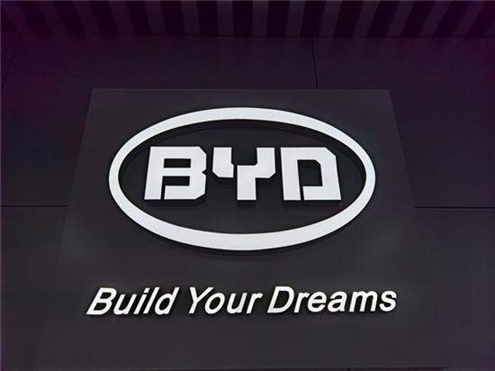 斥资49亿元 比亚迪在济南成立半导体公司