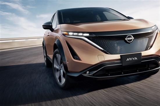 日产计划2030年完成所有车型电动化