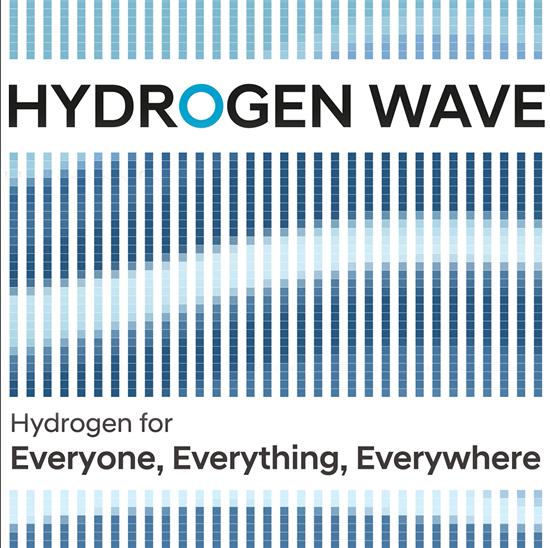 """现代氢之日""""Hydrogen Wave""""即将线上发布"""