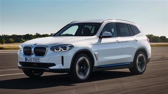 国产新能源SUV全面崛起 合资最佳宝马iX3